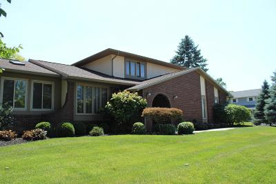 Columbus Single Family Home Contingent Finance And Inspect: 7686 Foxboro Court