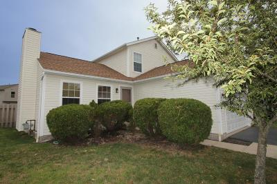 Reynoldsburg Single Family Home For Sale: 9236 Firstgate Drive