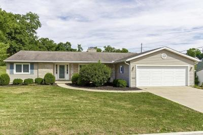 Lancaster Single Family Home Contingent Finance And Inspect: 715 Virginia Avenue