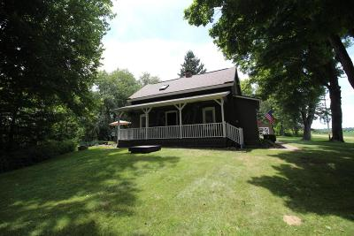 Alexandria Single Family Home Contingent Finance And Inspect: 6245 Morse Road
