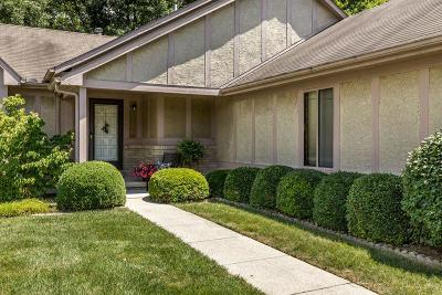 Reynoldsburg Single Family Home For Sale: 652 Mirandy Place