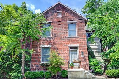 Columbus Single Family Home Contingent Finance And Inspect: 284 Lear Street