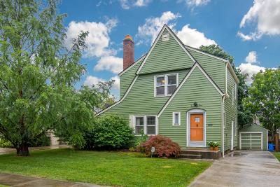 Clintonville Single Family Home For Sale: 233 Richards Road