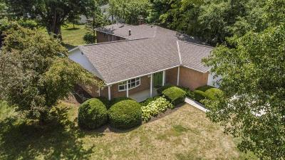 Westerville Single Family Home For Sale: 279 Storington Road