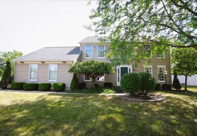 Single Family Home For Sale: 6423 Rossmore Lane