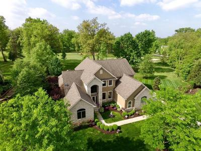 Blacklick Single Family Home Contingent Finance And Inspect: 1393 Elkhorn Drive