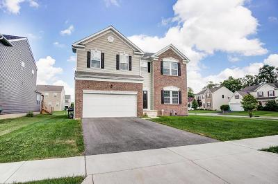 Groveport Single Family Home Contingent Finance And Inspect: 5400 Prater Drive