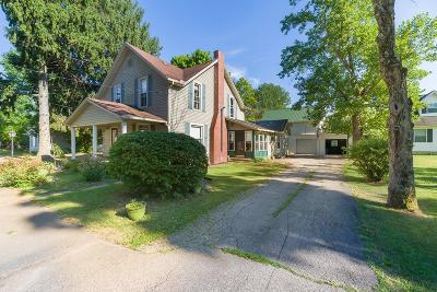 Single Family Home Contingent Finance And Inspect: 305 South Street