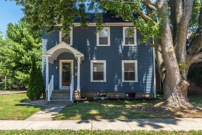 Westerville Single Family Home For Sale: 40 W Lincoln Street