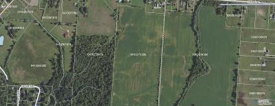 Pickerington Residential Lots & Land Contingent Finance And Inspect: Stemen Road