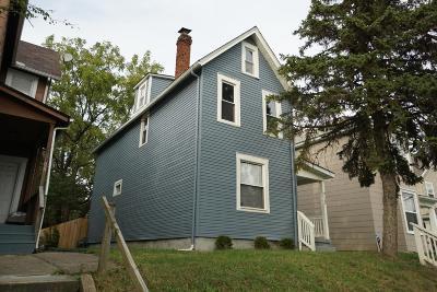 Single Family Home For Sale: 712 Siebert Street