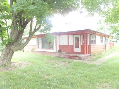 Single Family Home For Sale: 3400 Us Highway 23 N