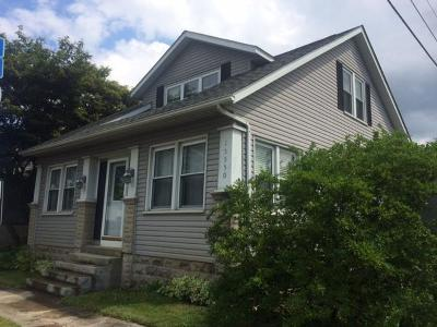 Brownsville Single Family Home For Sale: 15550 Main Street