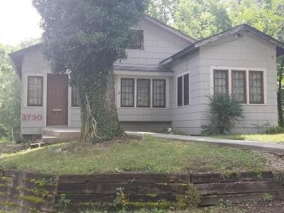 Columbus Single Family Home For Sale: 3730 Westerville Road
