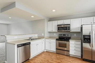 Dublin Condo Contingent Finance And Inspect: 5282 Royal Arch Cascade Drive