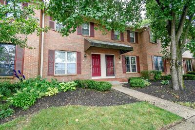 Powell Condo Contingent Finance And Inspect: 7936 Boothbay Court #34