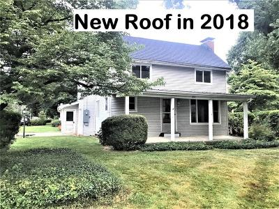 Mount Vernon OH Single Family Home For Sale: $79,777