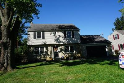 Upper Arlington Single Family Home For Sale: 2365 Beaumont Road