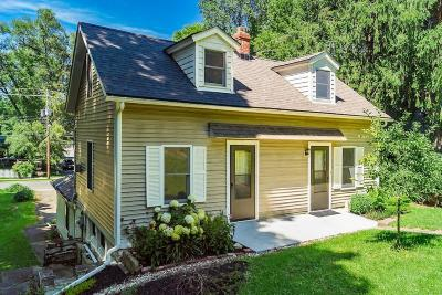 Granville Single Family Home Contingent Finance And Inspect: 444 E Broadway