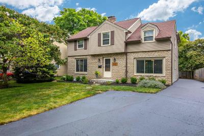 Single Family Home For Sale: 1934 Westwood Avenue