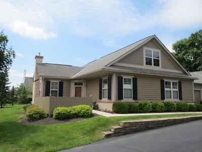 New Albany Condo Contingent Finance And Inspect: 4333 Bridgeside Place