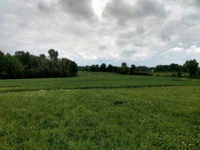 Cardington Residential Lots & Land For Sale: County Road 25