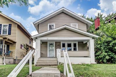 Homes for Sale in Columbus, OH