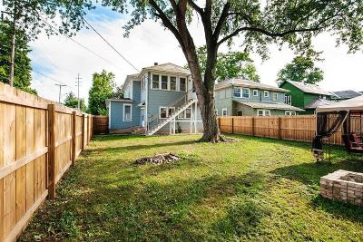Mount Vernon OH Single Family Home For Sale: $139,900