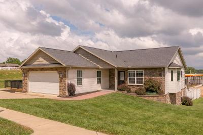 Howard Single Family Home For Sale: 12182 Anchor Drive