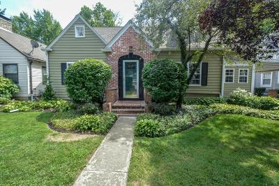 Clintonville Single Family Home For Sale: 605 E North Broadway Street