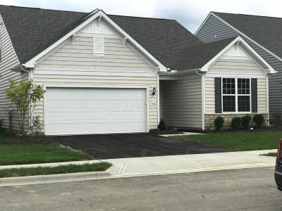 Westerville Single Family Home For Sale: 5358 Noahs Mill Drive