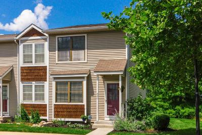 Worthington Condo Contingent Finance And Inspect: 926 Charnwood Lane #10D