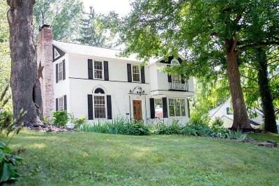 Mount Vernon OH Single Family Home For Sale: $250,000