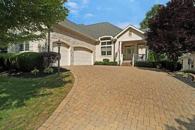 Westerville Condo Contingent Finance And Inspect: 22 Windsor Village Drive