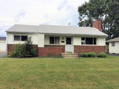 Hilliard Single Family Home Contingent Lien-Holder Release: 5394 Wakefield Drive