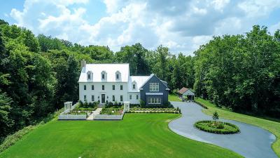 Delaware Single Family Home For Sale: 8316 River Rock Lane