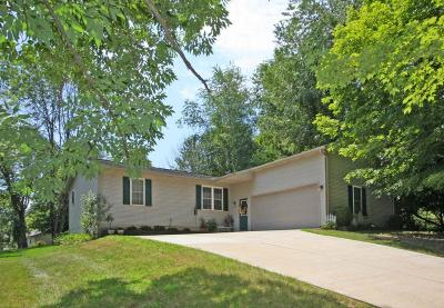 Howard Single Family Home For Sale: 224 Green Valley Drive
