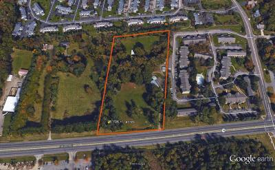 Blacklick Residential Lots & Land For Sale: 7298-7304 E Broad Street