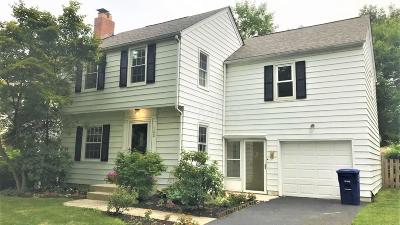 Clintonville Single Family Home For Sale: 162 Sheffield Road