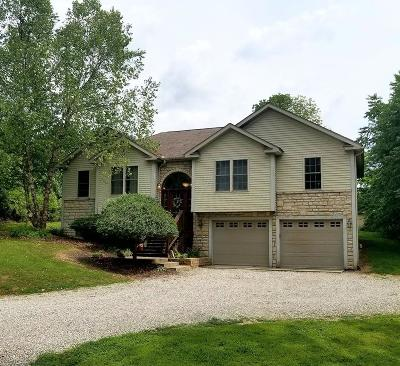 Howard Single Family Home For Sale: 54 Grandway Court
