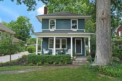 Grandview Heights Single Family Home Contingent Finance And Inspect: 1139 Broadview Avenue