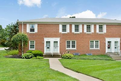 Worthington Condo Contingent Finance And Inspect: 135 E Selby Boulevard