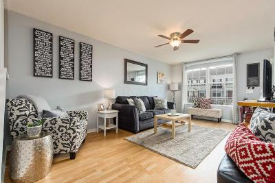 New Albany Condo Contingent Finance And Inspect: 5958 Silver Charms Way