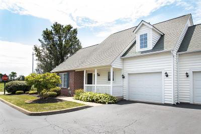 Johnstown Condo For Sale: 657 Concord Village Circle