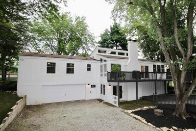 Powell Single Family Home Contingent Finance And Inspect: 1801 Carriage Road