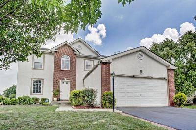 Homes for Sale in Lewis Center, OH