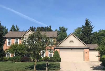 Powell Single Family Home Contingent Finance And Inspect: 95 Glenlivet Place