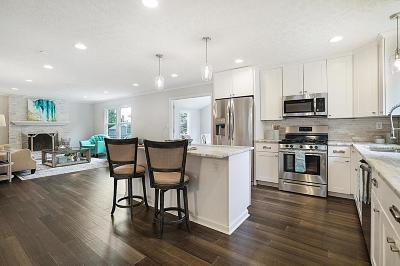 Dublin Single Family Home Contingent Finance And Inspect: 2200 Sutter Parkway