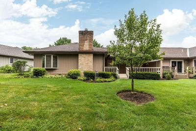 Dublin Single Family Home For Sale: 9372 Muirkirk Drive