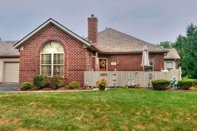 Powell Condo Contingent Finance And Inspect: 156 Stonebend Drive